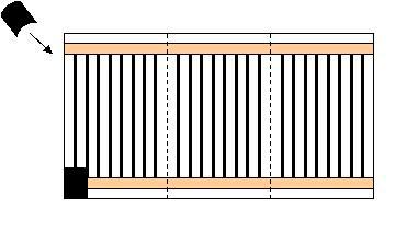 Изоляция проводки при подключении термомпленки